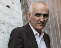 PAUL KELLY Bringing Steve Earle to Kings Park