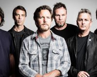 WIN! PEARL JAM: LET'S PLAY TWO Movie passes