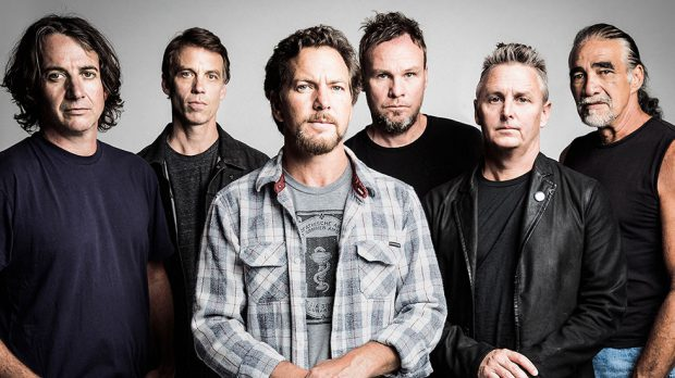 X-Press Magazine – Entertainment in Perth – PEARL JAM They