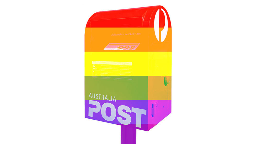 ELECTORAL ROLL Marriage Equality Plebiscite