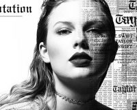 TAYLOR SWIFT Look What You Made Me Do gets 3/10