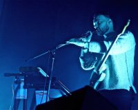 ASGEIR @ The Astor Theatre gets 8.5/10