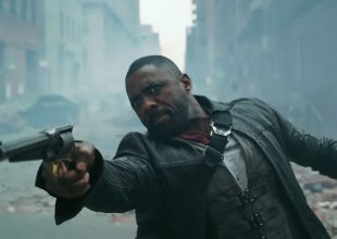 THE DARK TOWER gets 4/10 It's time to shine