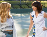 BATTLE OF THE SEXES gets 8/10 Court of the King