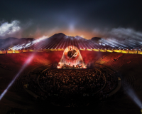WIN! DAVE GILMOUR LIVE AT POMPEII Double passes