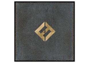 FOO FIGHTERS Concrete And Gold gets 8.5/10