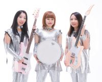 SHONEN KNIFE Ramen Adventure down under