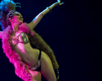 WIN! AUSTRALIAN BURLESQUE FESTIVAL: TROPICAL TEASE Tickets
