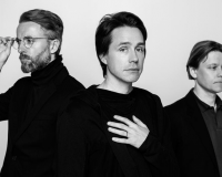 MEW The tour 20 years in the making