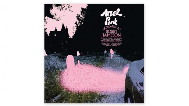 X Press Magazine Entertainment In Perth Ariel Pink Dedicated To Bobby Jameson Gets 8 5 10