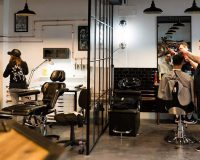 WIN! BILLINGSGATE TATTOO & BARBER Free Tatts