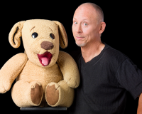 WIN! DAVID STRASSMAN Double passes