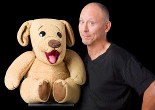 DAVID STRASSMAN Master of puppets