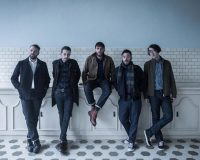 FRIGHTENED RABBIT Roadless gets 7/10