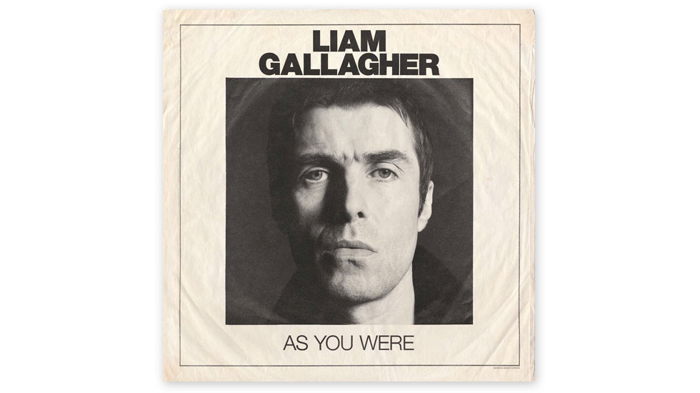 LIAM GALLAGHER As You Were gets 8/10