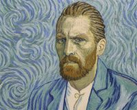 WIN! LOVING VINCENT Double passes