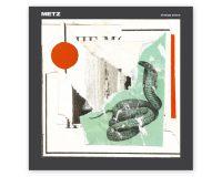 METZ Strange Peace gets 7/10