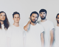 NORTHLANE Name their all time fave Oz albums