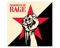 PROPHETS OF RAGE Prophets of Rage gets 7.5/10