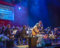 UNPLUGGED: NIRVANA REIMAGINED @ His Majesty's Theatre gets 6.5/10
