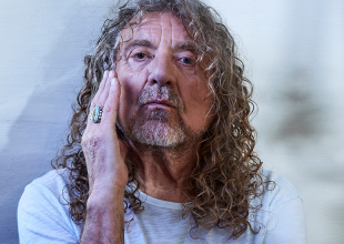 ROBERT PLANT Whole Lotta Love