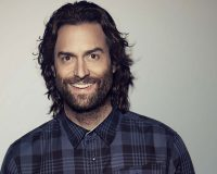 CHRIS D'ELIA @ Octagon Theatre gets 8.5/10