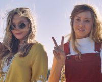 INGRID GOES WEST gets 7.5/ 10 Making a # out of things