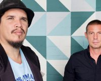 THIEVERY CORPORATION Back with full live band
