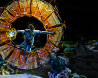CIRQUE DU SOLEIL – TORUK gets 4.5/10 Not ready to rock