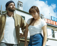 ANGUS AND JULIA STONE Tour extends to Arts Centre