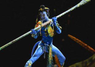 TORUK – THE FIRST FLIGHT Cirque du Soleil vs Avatar
