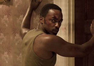 ANTHONY MACKIE Detroit: How far we've come, how far to go