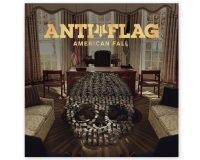 ANTI-FLAG American Fall gets 8.5/10