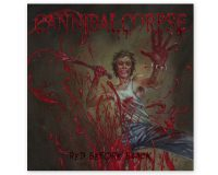 CANNIBAL CORPSE Red Before Black gets 6.5/10