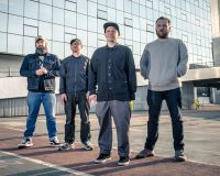 MOGWAI The X-Press Interview