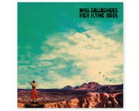 NOEL GALLAGHER'S HIGH FLYING BIRDS Who Built The Moon? gets 7.5/10