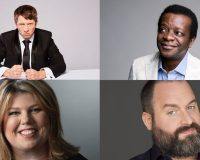 PERTH COMEDY FEST 2018 First Announce