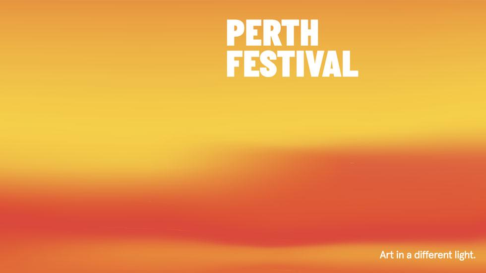 PERTH FESTIVAL Huge program unveiled