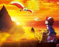 WIN! POKÉMON THE MOVIE: I CHOOSE YOU! Double passes
