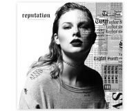 TAYLOR SWIFT Reputation gets 5/10