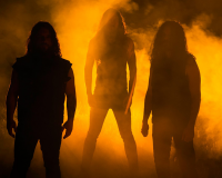 WOLVES IN THE THRONE ROOM Perth debut