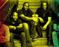THE ORIGINAL WAILERS Playing Legend in full