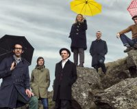 BELLE AND SEBASTIAN Trip to the theatre