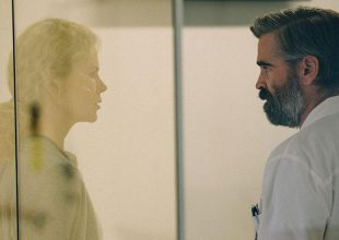 WIN! THE KILLING OF A SACRED DEER Double passes