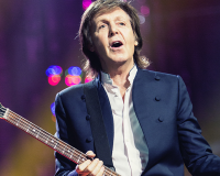 PAUL MCCARTNEY Get ready for Saturday