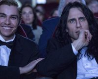 THE DISASTER ARTIST gets 8/10 Working the Room