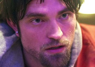 GOOD TIME gets 9/10 Crime time