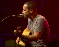 JACK JOHNSON gets 9/10 @ Kings Park with memorable music