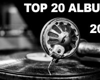 THE X-PRESS TOP 20 ALBUMS OF 2017