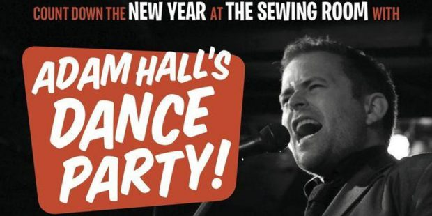 Adam Hall nye